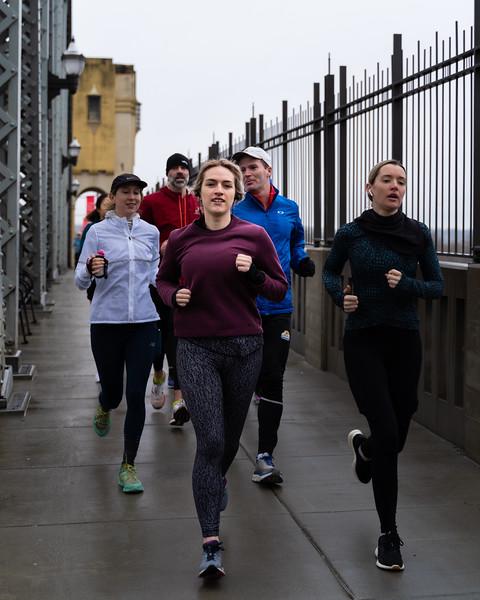 v 5k and 21.1km run for Australia