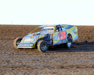 2011 Modifieds, Jetmore
