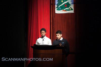 Christmas Program 2012