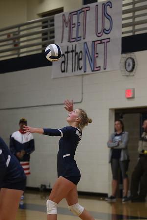 Volleyball 9-14-21
