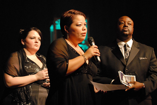 ColorsNW's Seventh Anniversary: Concert & Casino Night, 2008
