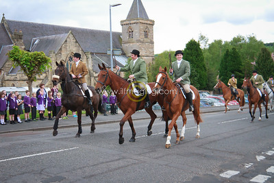 Lilliesleaf Ride Out, 2016, Safe Oot