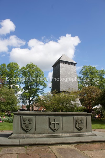 Addleshaw Bell Tower: Bell Tower Walk