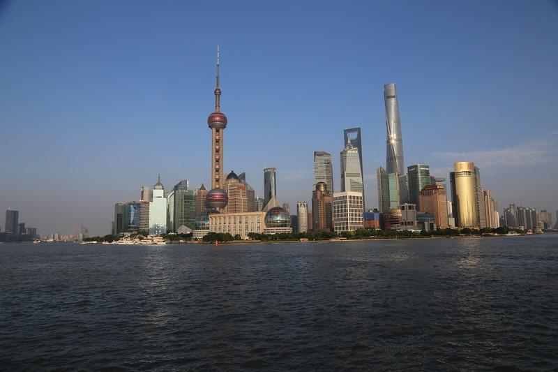 Sept'2017, Pudong, Shanghai