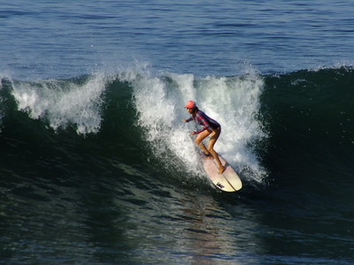 9/30/20 * DAILY SURFING PHOTOS * H.B. PIER