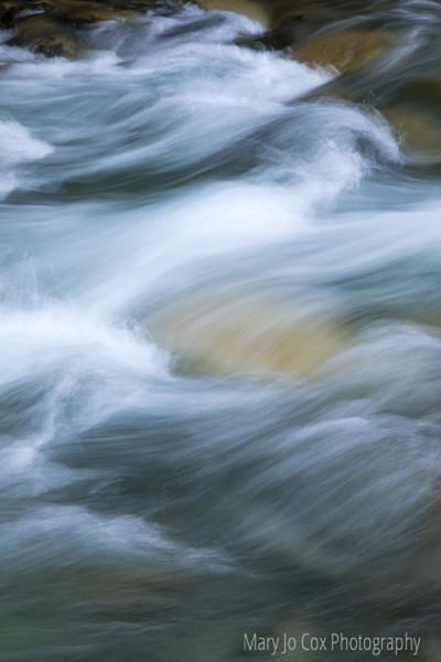 Landscapes - Water