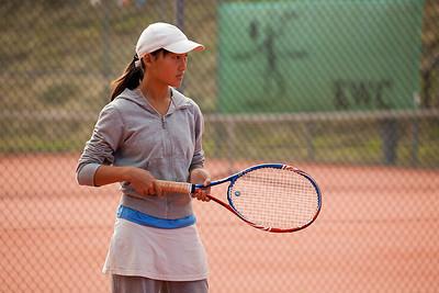2011 de Doelen jeugdcompetitie