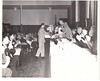 James Pearsey receiving Robinson-Ragsdale award 1953