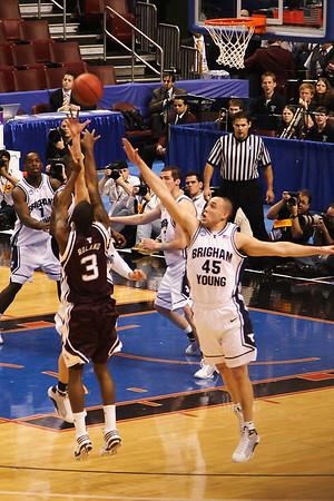 NCAA Men's Basketball Tournament 2009