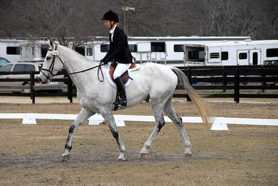 2007-02-04 USEA Horse Trial