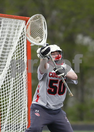 Quince Orchard @ Wootton Var Lacrosse 2015