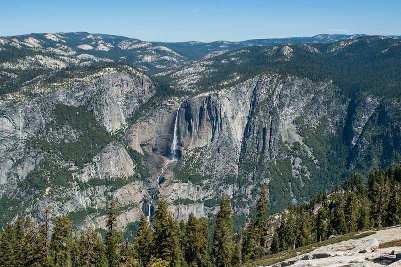 Yosemite B-day (2012-06-03)