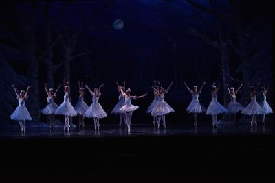 Ballet Theatre of Ohio Performance Tele 11-24-2018 Album One