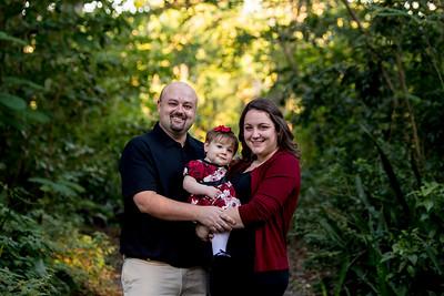 Moore Family Mini Session