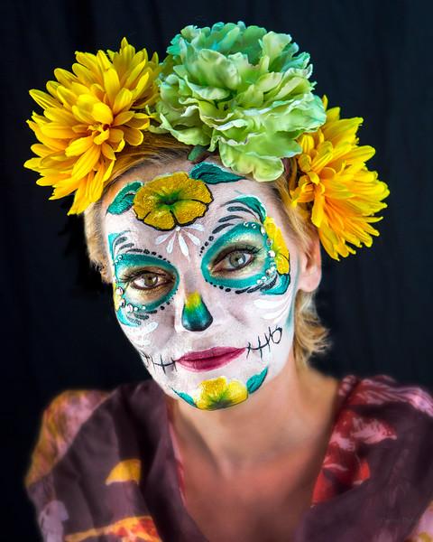 Ninas Face Painting