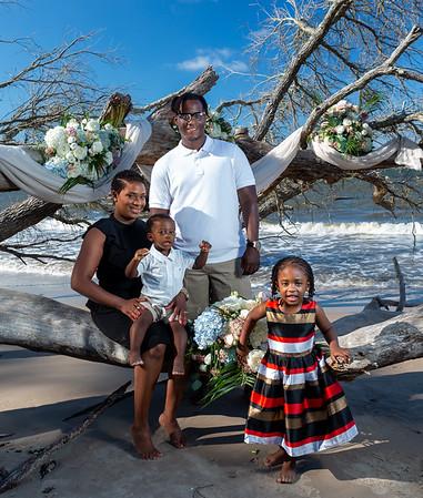 Crawford Family
