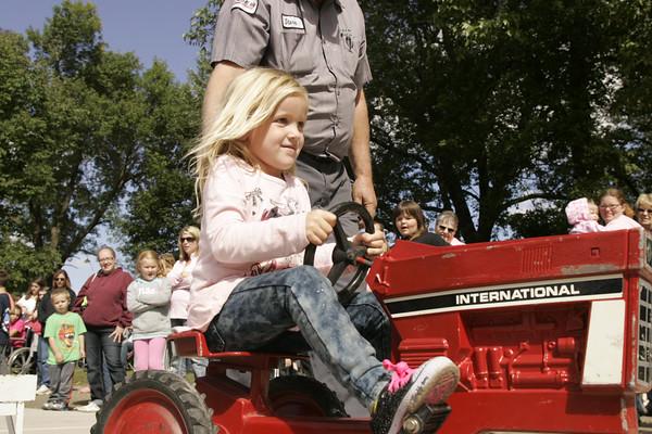 2014 Blakesburg Corn Carnival