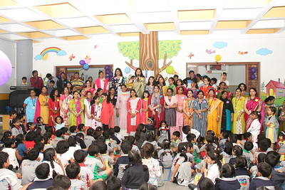 2019-09-05 Teachers' Day Celebrations at CHIREC