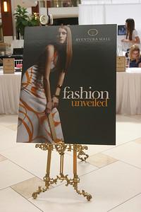 Aventura Mall Fashion Show-May 7, 2008