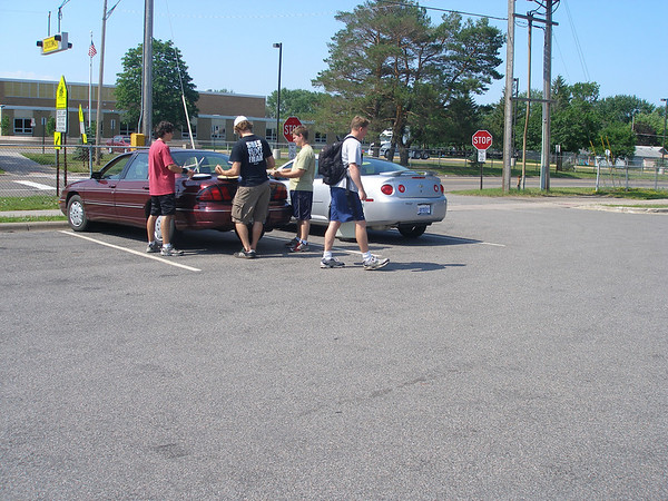 Coon Rapids, MN: 6.16.2007
