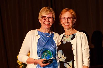 2016 UWM Outstanding Nursing Alumni