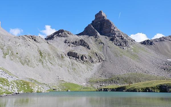 lac de Pelouse
