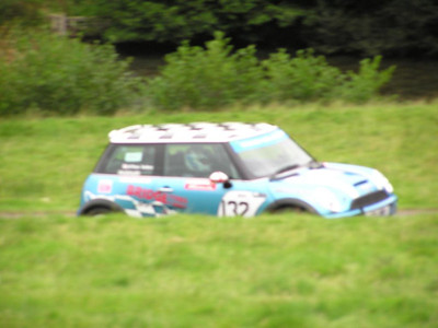 Five Club Wiscombe Hill Climb - 1 Sep 2007