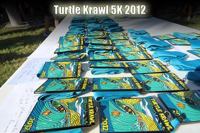 Turtle Krawl 2012