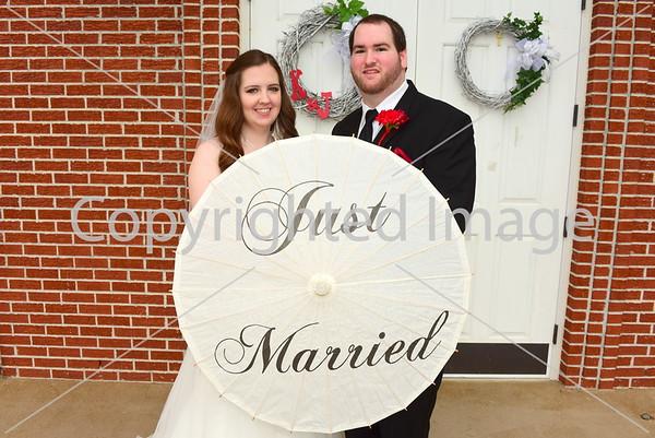 Katie and Jonathan 4-30-16