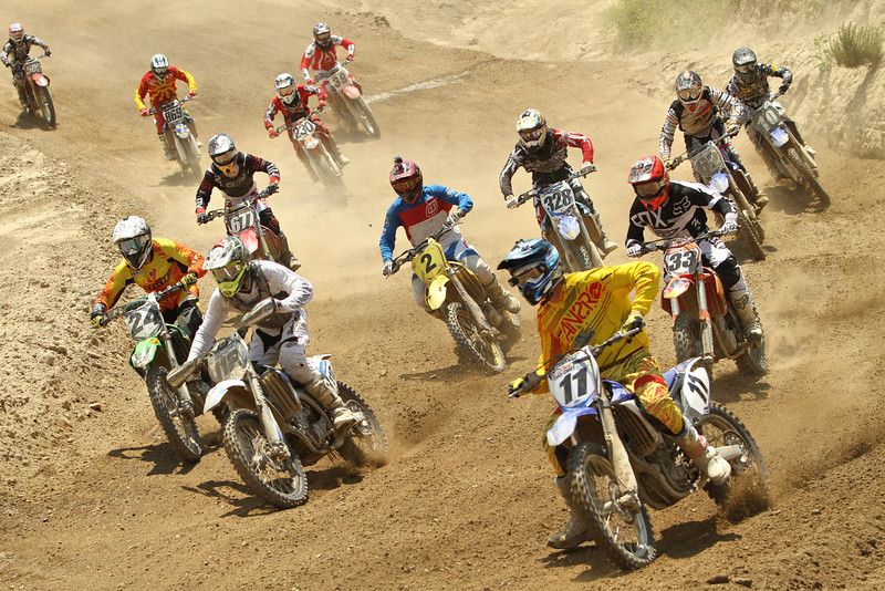 SoCal OTMX Racing Events