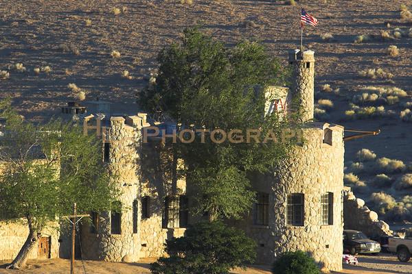 04/14/09 Shea's Castle Lancaster CA
