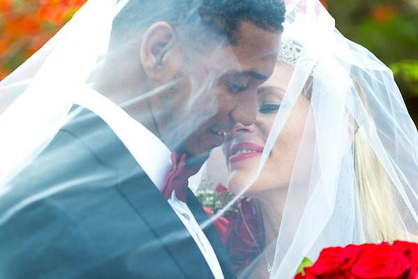 St. John Wedding {Rebecca+Enrique}