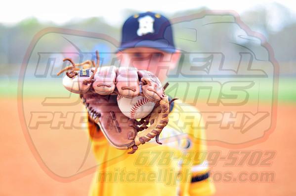 Sound Baseball 3/20/16