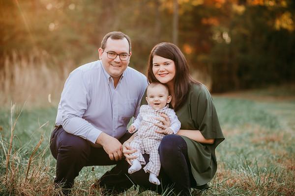 Sumner | Family