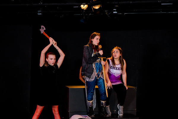 2018-02-08-Teen Theater-She Kills Mosters
