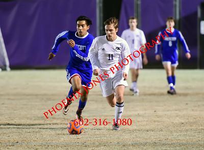 2015-16 - Boys Soccer