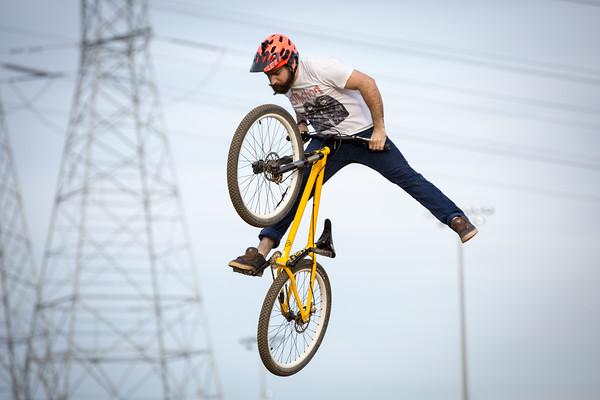 South Germantown Bike Park Fall JAM