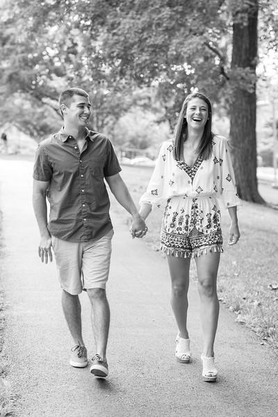Macey & Trey: Engaged
