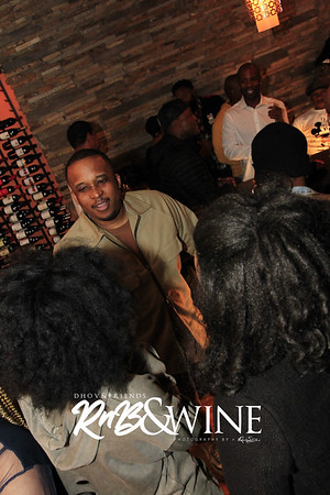 RnB AND WINE THURSDAY 13.5 DEC 26th DAY AFTER CHRISTMAS