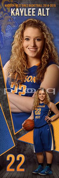 Madison W Girls Basketball