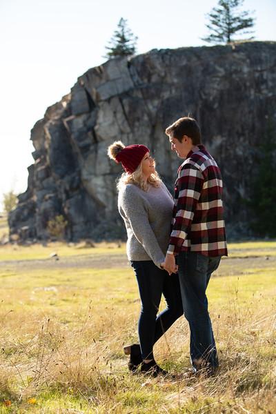 Brittany + Matt #2