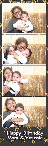 Happy Birthday Mom & Yesenia