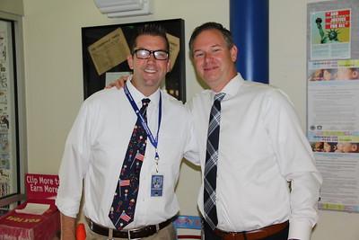 Louisville Elem Back to School Superintendent Visit 2018-08-15