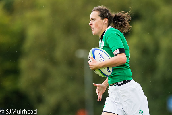Ireland at WSWS Qualifiers in Dublin - Day 1