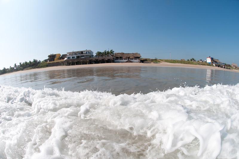 Tenacatita Beach