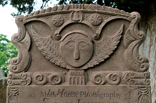 Old Durham Cemetery CT