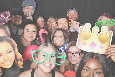 7-14-21 Atlanta SweetWater Brewery Photo Booth - SingleOps Summit - Robot Booth