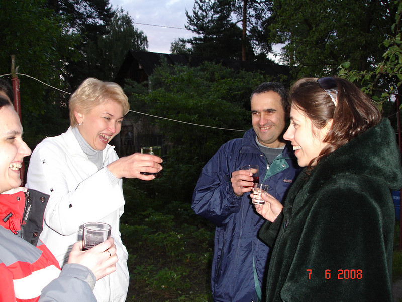 2008-06-07 ДР Князевых на даче с Тительман 26.JPG