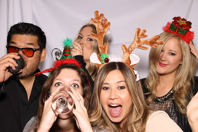 Rauxa Holiday Party