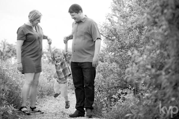 Simerson Family